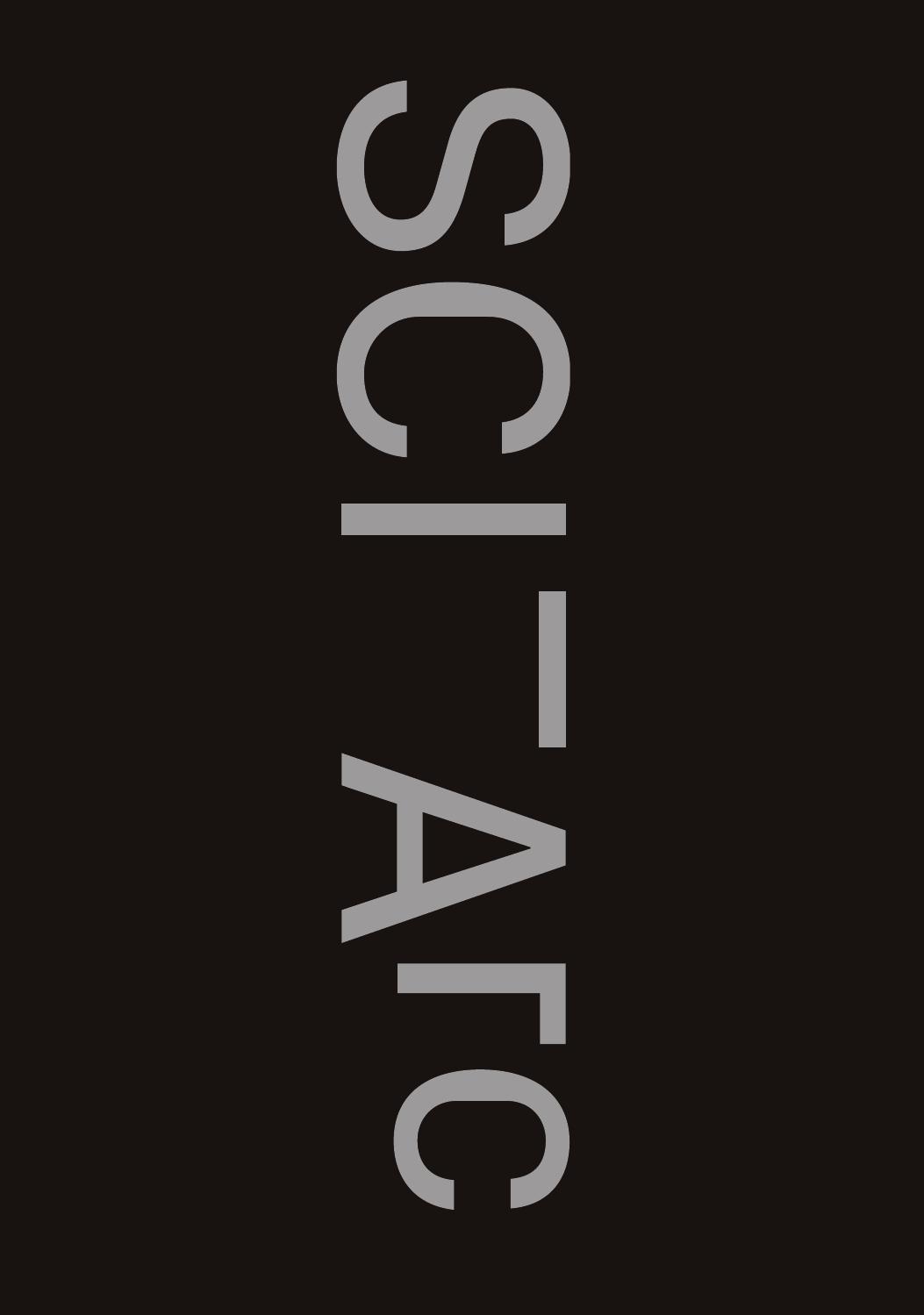 sciarc viewbook 2015 by sciarc issuu