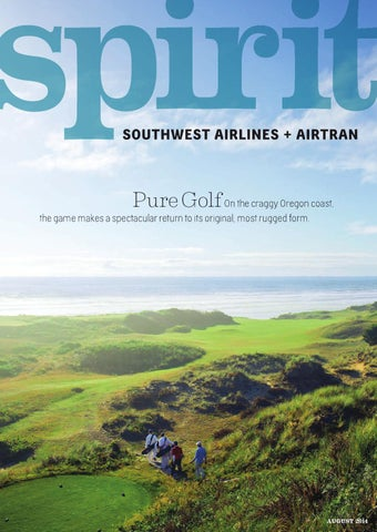 76d252c50a8 August 2014 by Southwest  The Magazine - issuu