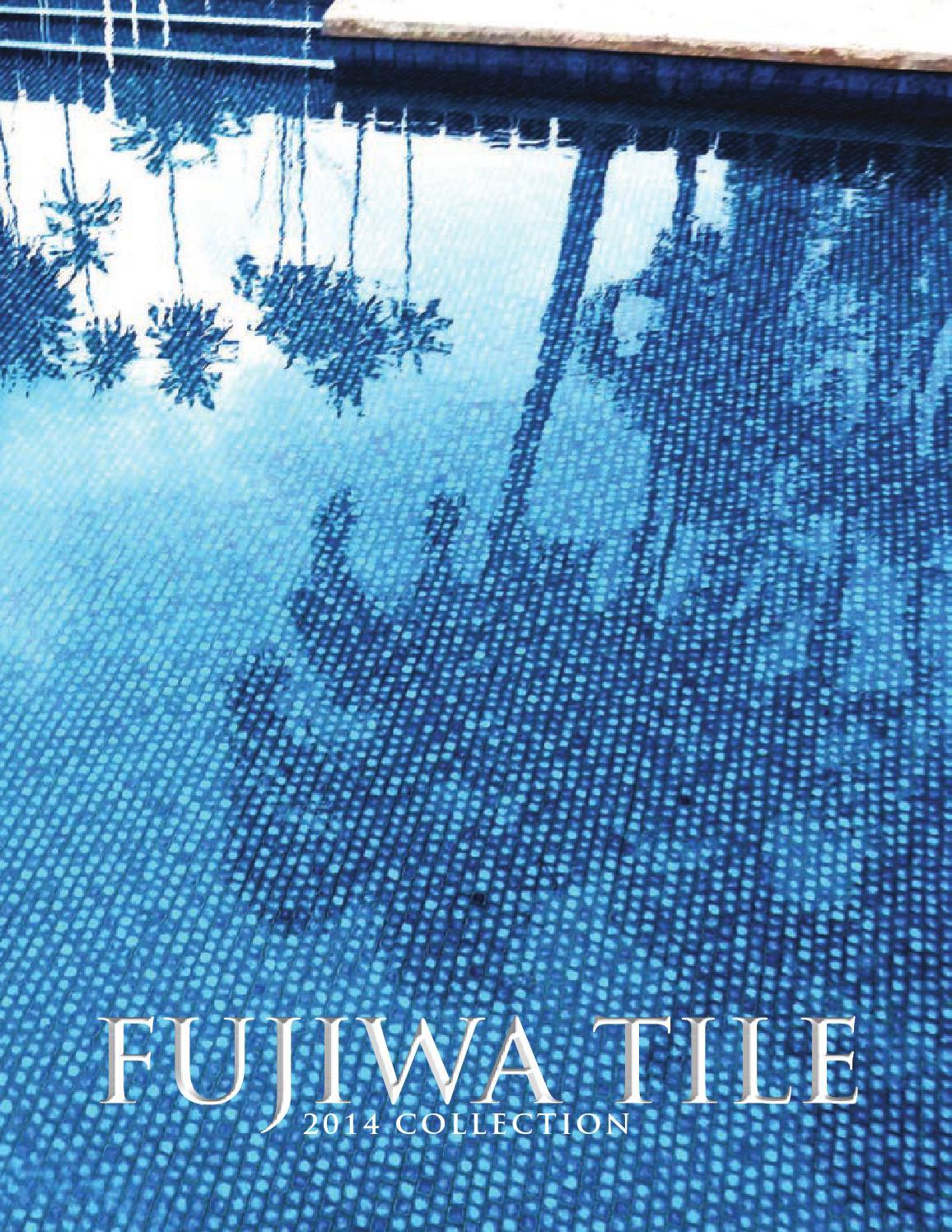 2017 Fujiwa Tiles By Miki Fujiwara Issuu