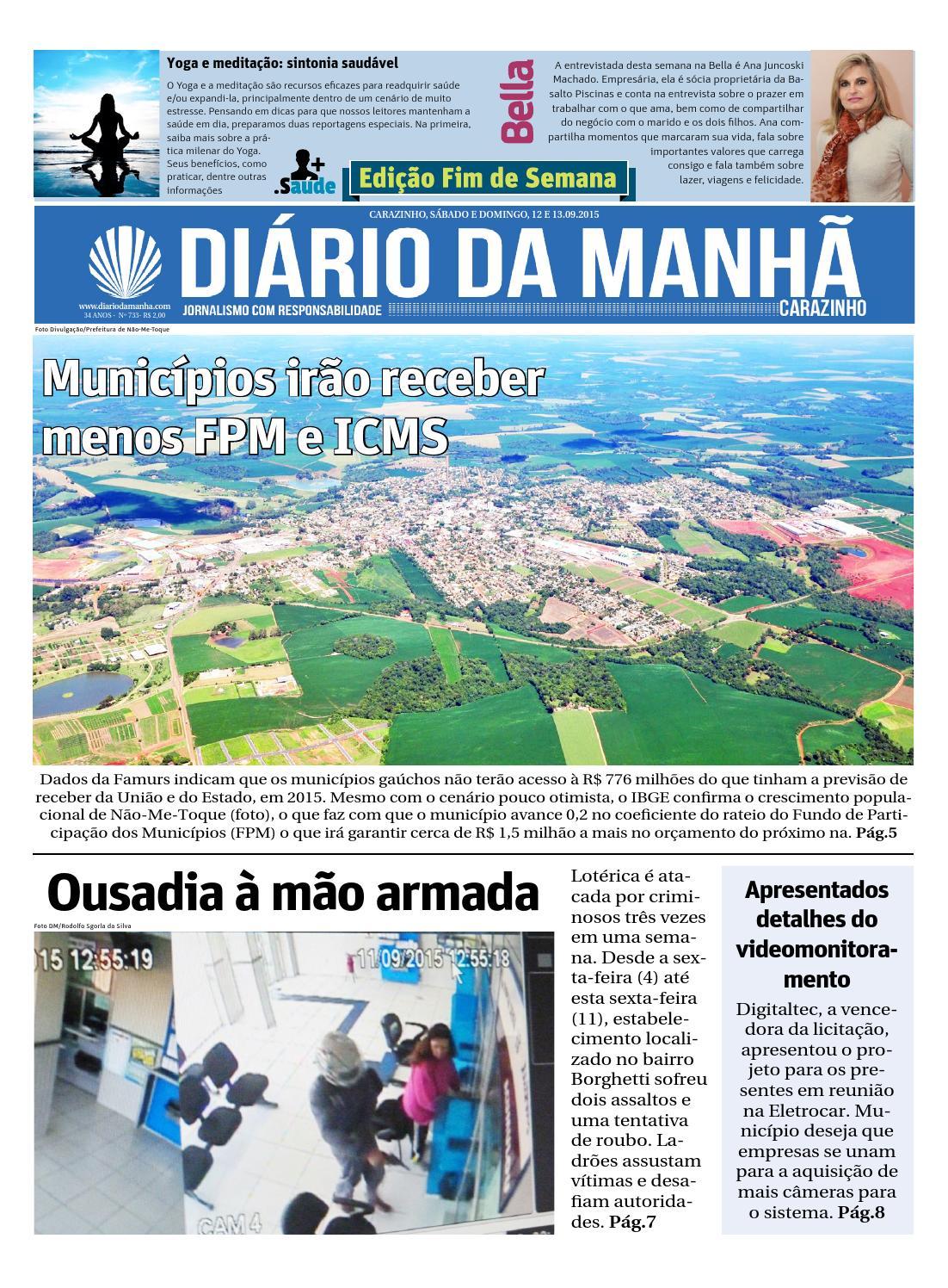 c71aadbd3e Carazinho by OWS - issuu