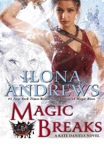 9289d10d606 Kate daniels 07 magic breaks (trad mec esp) by Alessandra Rios - issuu