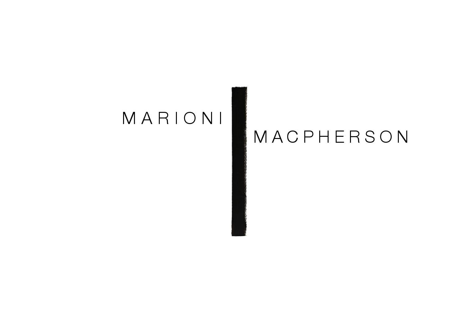 Marioni Macpherson By Uq Art Museum Issuu 19871989 Gauge Cluster Circuit Board
