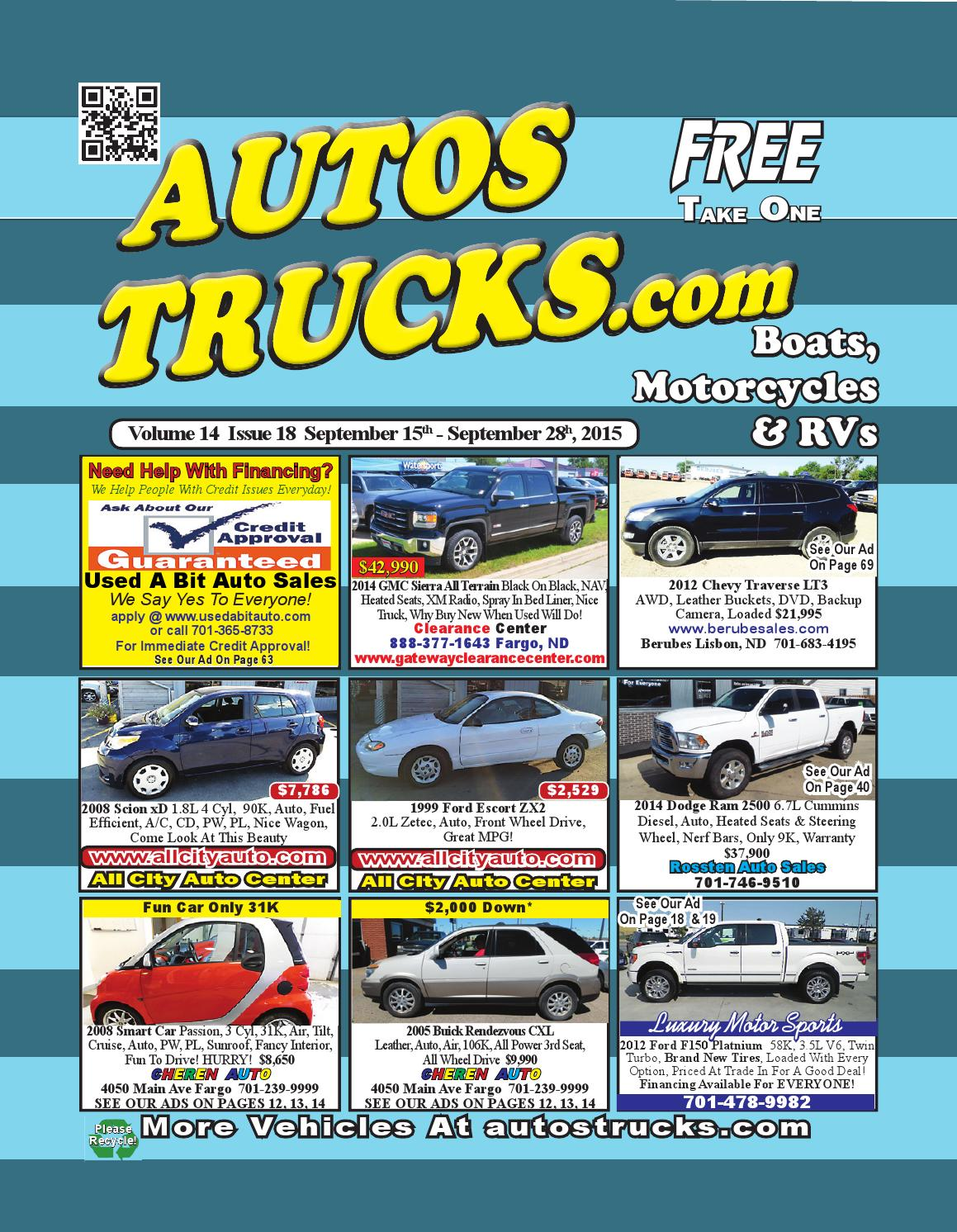 Autos Trucks 14 18 By Issuu Astrostart Car Alarms Remote Starters Vehicle 2016 Release Date