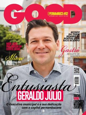 Revista Good Pernambuco  02 by Baiana Propaganda - issuu 1dca652256