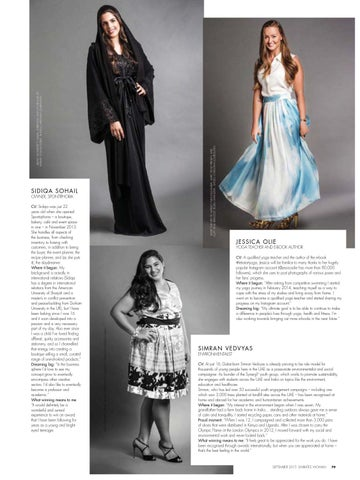 30bbb2c1282c Emirates woman september 2015 by Nguyen Le - issuu