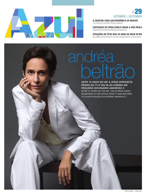 60afa540e6 Azul Magazine