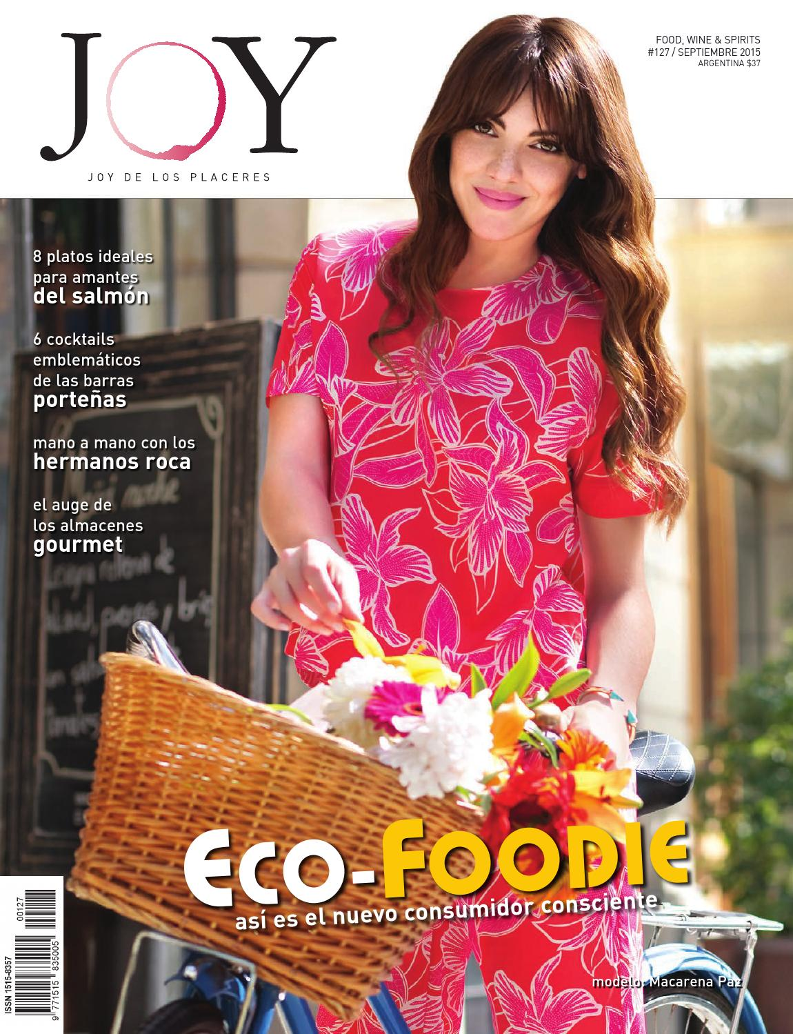 7ef7aa2bedb7 Joy #127 by Revista Joy - issuu