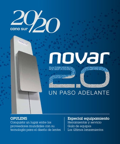 7928c01391e92 Revista 20 20 Cono Sur  14 by Vision Market - issuu