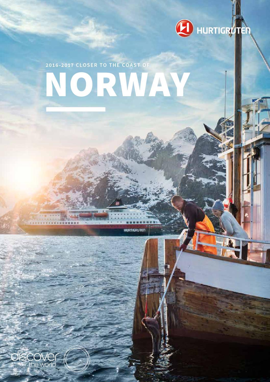 speed dating norway båtsfjord single speed vågå