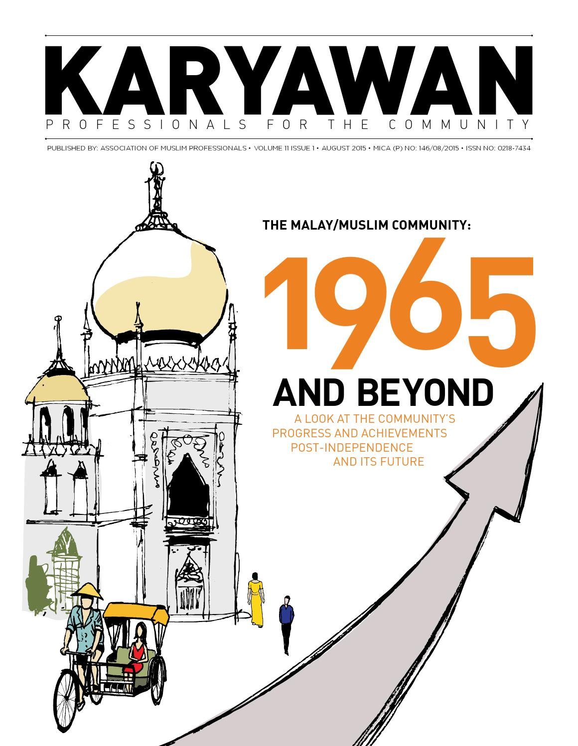 Karyawan Volume 11 Issue 1 By Amp Singapore Issuu Kaos Kaki Florist Wr 002