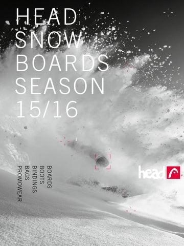 1899583b53 Head snowboards 1516 by zuzupopo.snow - issuu