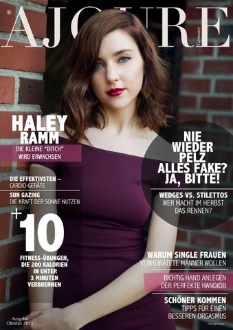 2015 Issuu By Oktober Germany Ajoure Magazin gfb7Y6y
