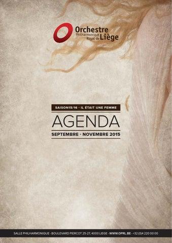 A 270 By Agenda Plus Belgique Fr Issuu