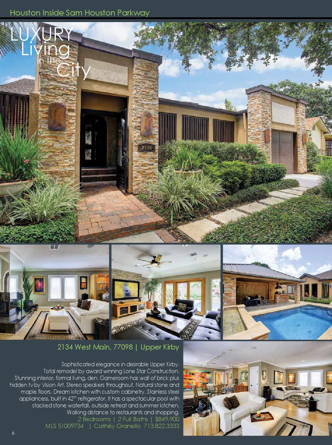 Bhgre Gary Greene Portfolio Of Luxury Homes Early Fall
