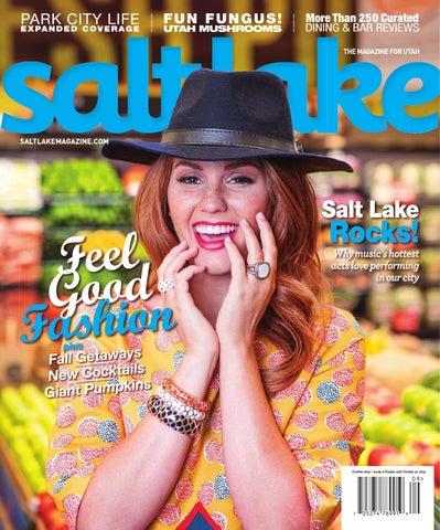 Salt Lake Magazine Sept Oct issue 2015 by Salt Lake Magazine - issuu