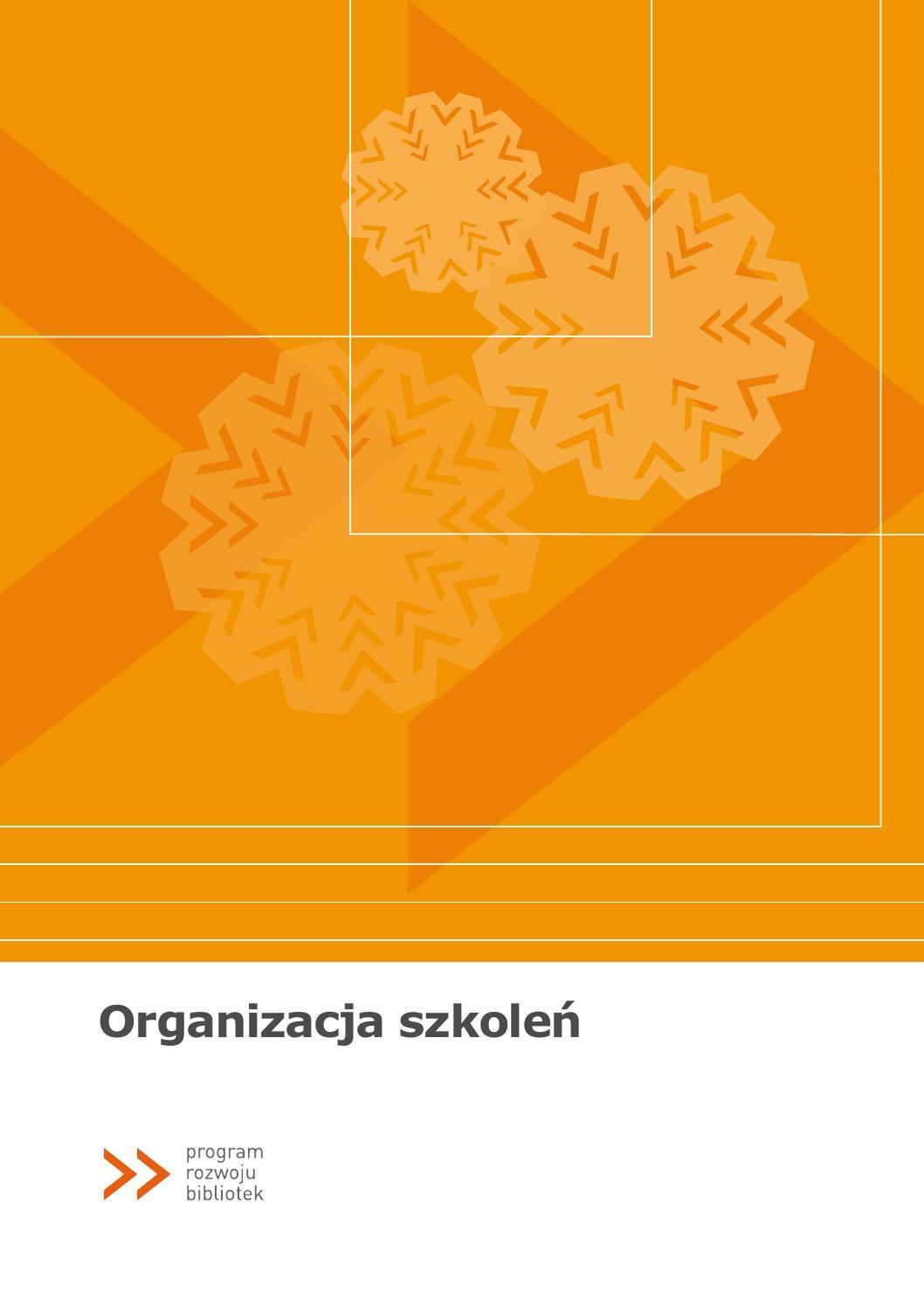 Organizacja Szkoleń By Fundacja Rozwoju Społeczeństwa