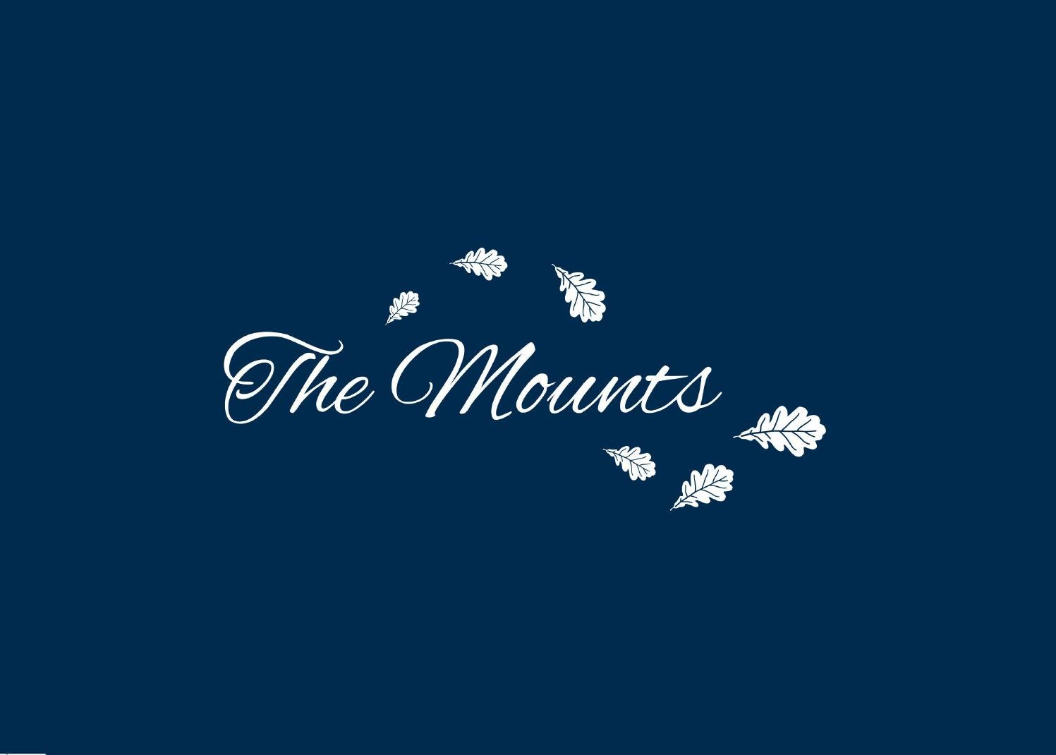 David Wilson Homes The Mounts By Newhomesforsale Co Uk Issuu