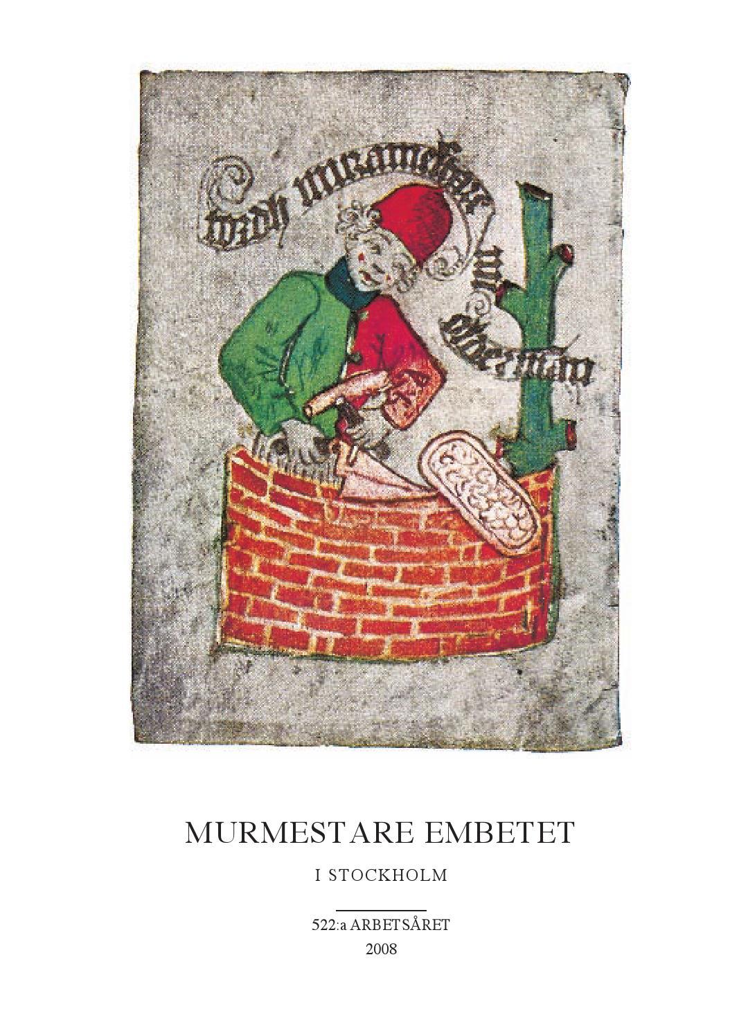 Årsskrift 2008 by murmestare - issuu 8130272e1c9d5