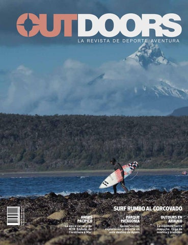 Revista outdoors marzo 2015 nº 168 by Revista Outdoors - issuu 78c5c571bfc