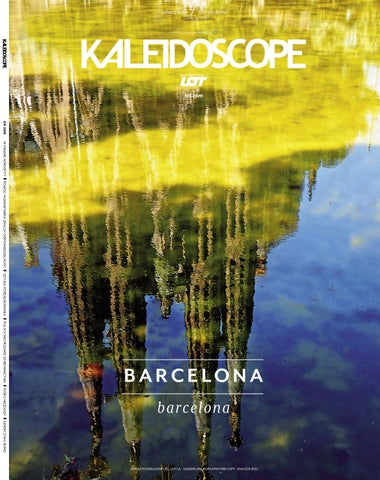 67813afec29bd Kaleidoscope September 2015 by LOT Polish Airlines - issuu