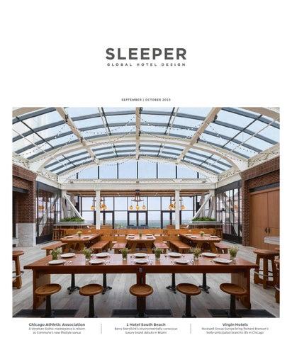 Sleeper September October 2015 - Issue 62 by Mondiale Publishing - issuu 3b3fe5d79fcc