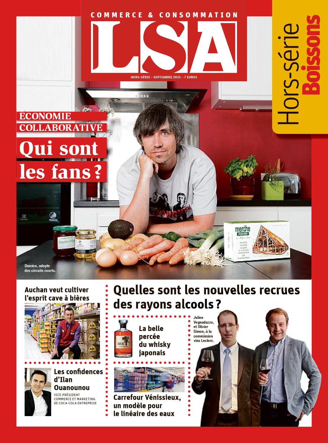 e67444cda5c1 Hsboissons septembre complet by INFOPRO DIGITAL - issuu