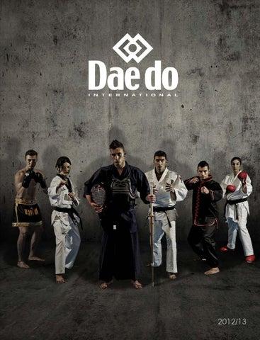 Catalogo DAEDO by JAIME MORENO - issuu ceedc2b1fd1d6
