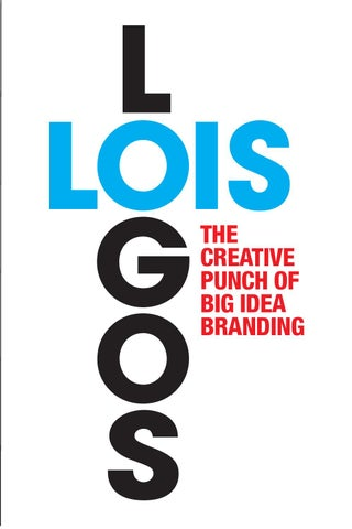 ebe8d96327 Lois logos by BIS Publishers - issuu