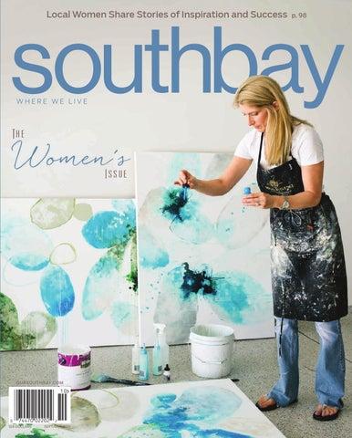 87e3004b6cd Southbay Magazine - September/October 2015 by Moon Tide Media - issuu