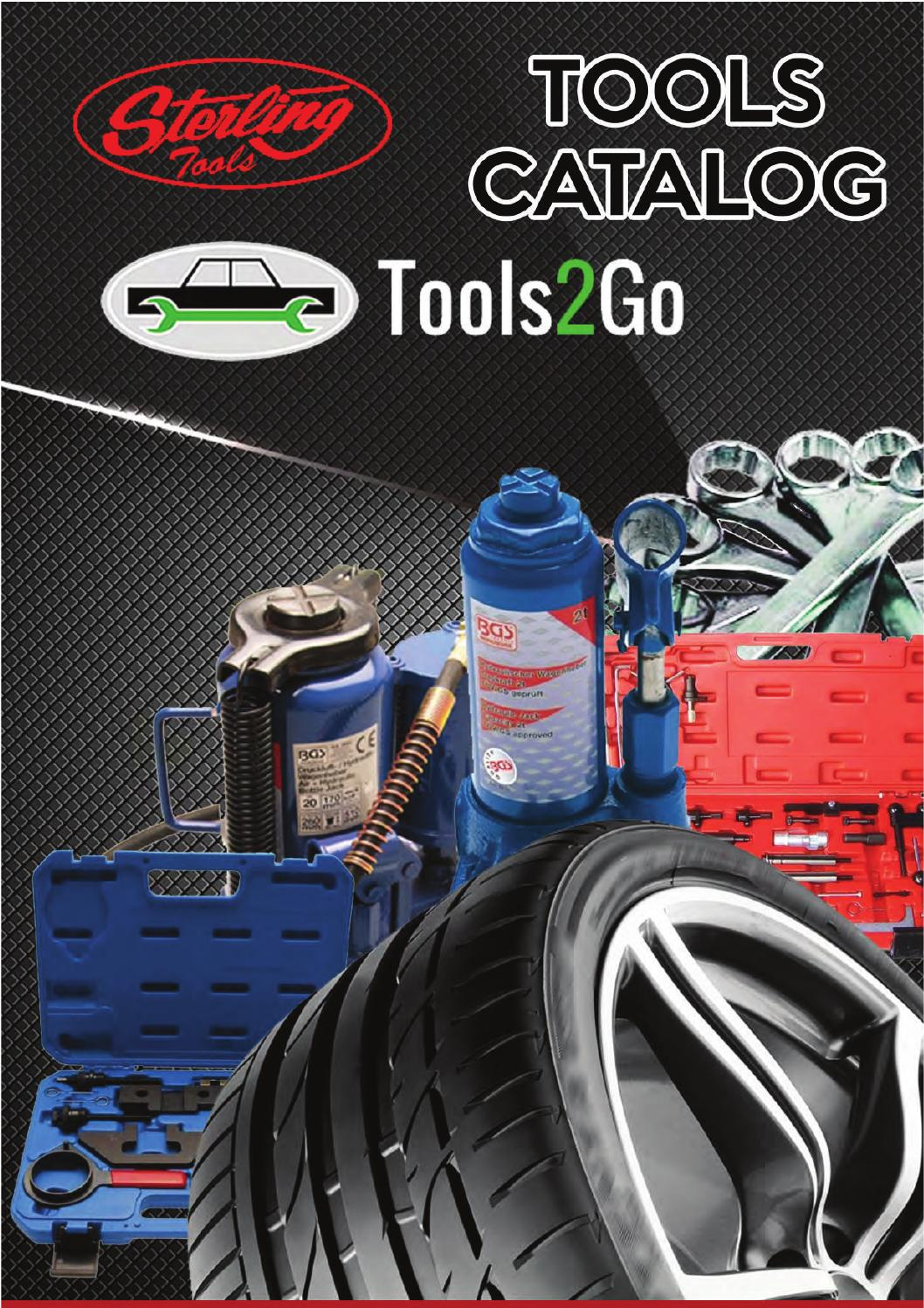 Tools2go Gereedschap Catalogus Deel 2 By Issuu Remote Control Toy Car Transmitter Circuit Automotivecircuit