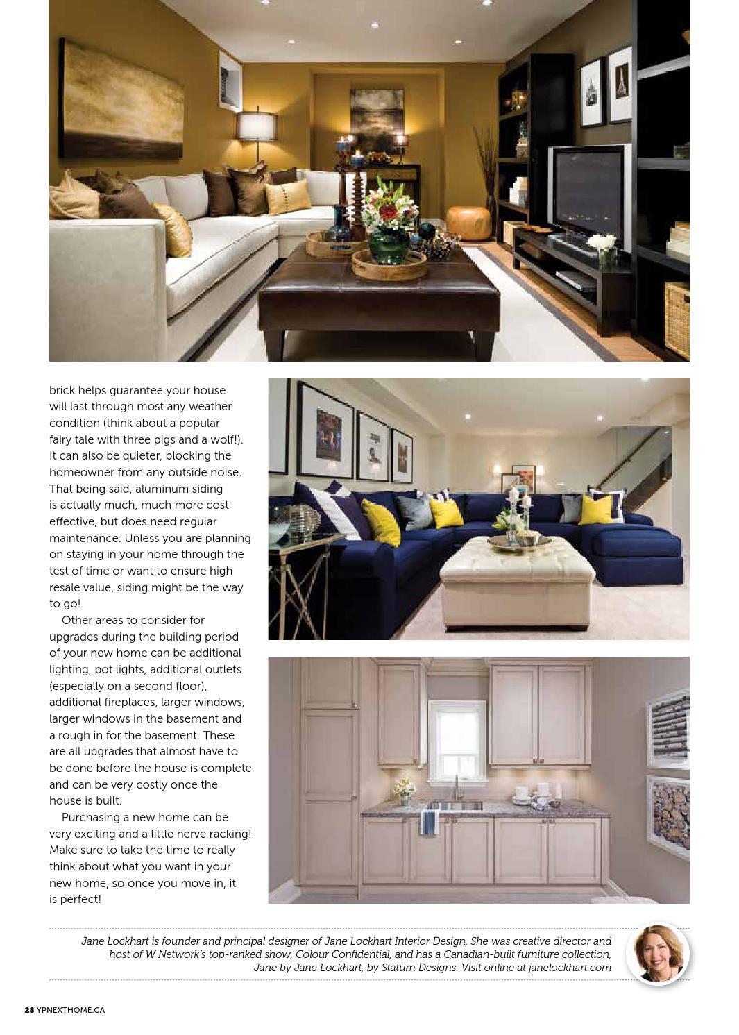 Eastern Ontario New Home & Condo Guide - Sept 19, 2015