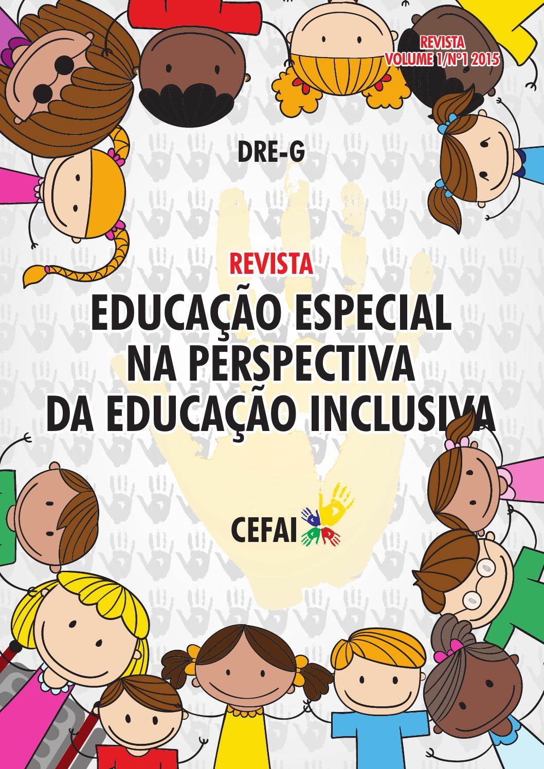 Importancia da educação especial