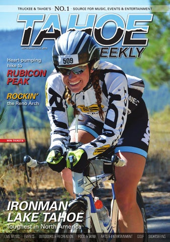 Sept. 17 to Sept. 23 by Tahoe Weekly - issuu 2fd37e7e0b54