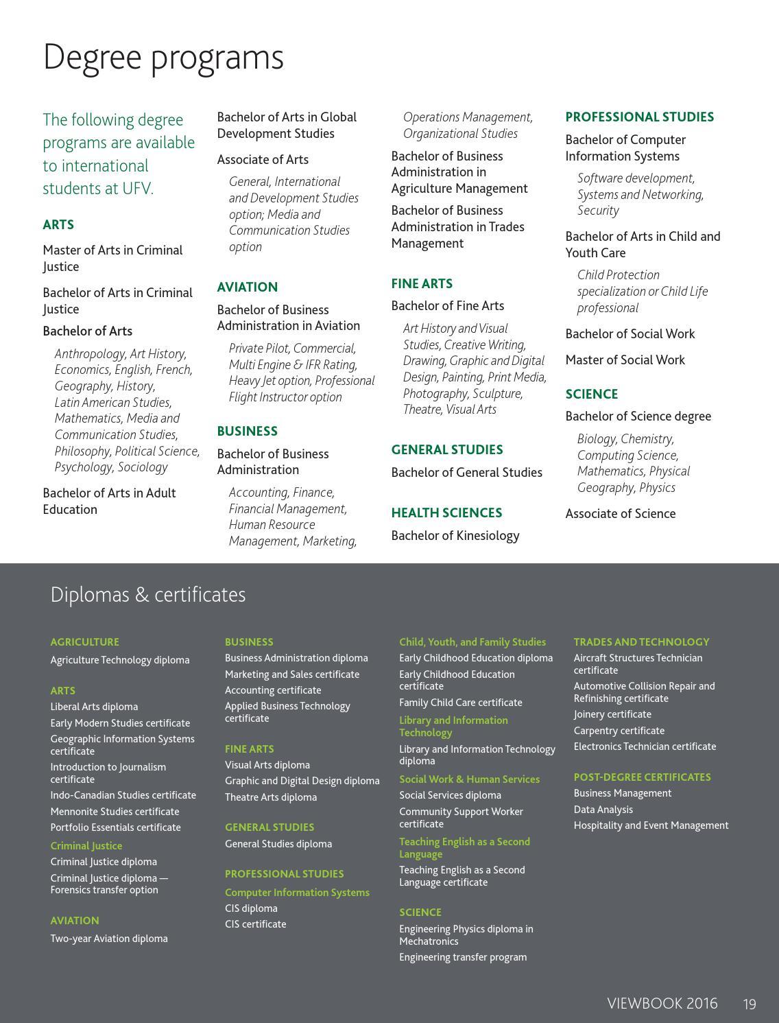 Ufv international viewbook 2015 by university of the fraser valley ufv international viewbook 2015 by university of the fraser valley issuu xflitez Images