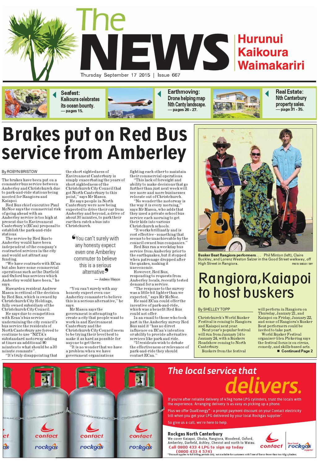 The News North Canterbury 17 09 15 By Local Newspapers Issuu Audio Scheme Cap20 In Two Amplifier Wiring Plot Tidy All