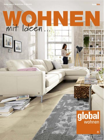 Gl wb 151040 inernet by m belhof issuu - Global wohnen ...