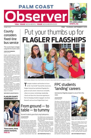 Palm Coast Observer Online 09-17-15