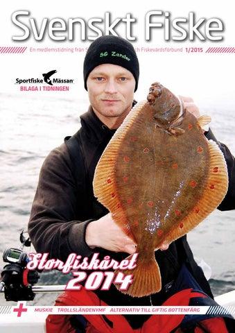 Norska fiskare rasar mot wwf