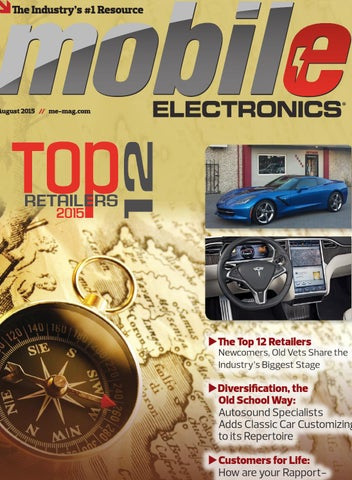 Mobile Electronics August 2015 by Mobile Electronics - issuu