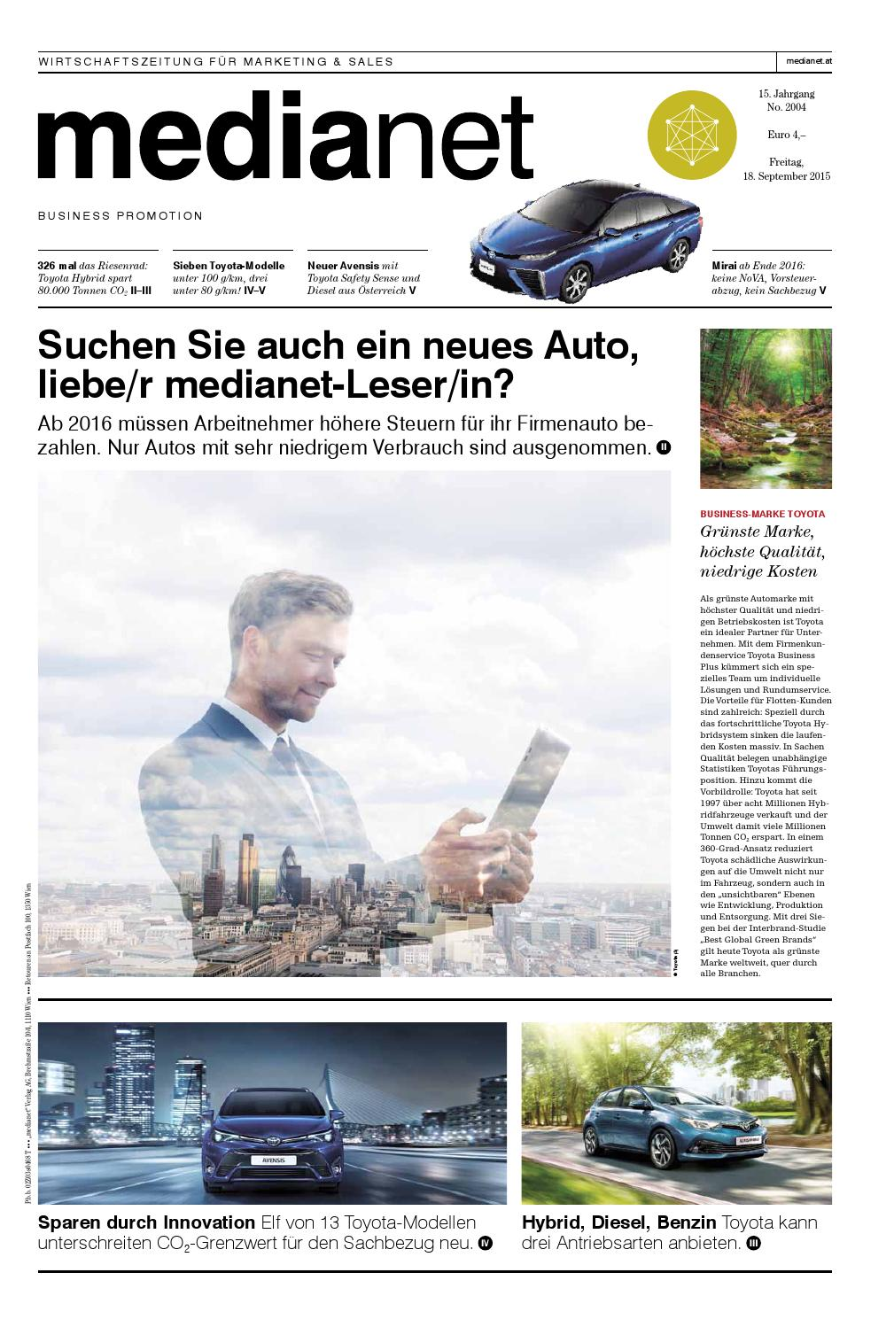 medianet 1809 by medianet - issuu