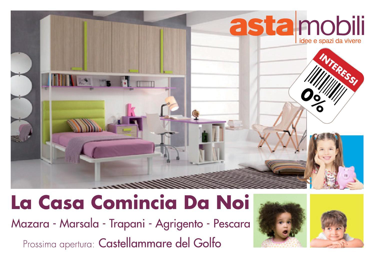 Asta Mobili Mazara ~ Idee Creative su Design Per La Casa e Interni