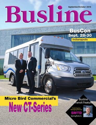 0915 Busline Magazine by Busline Magazine - issuu
