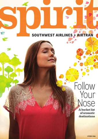 86c6e0c52d24f June 2014 by Southwest  The Magazine - issuu