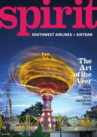 SOUTHWEST AIRLINES + AIRTRAN A SYMBOL OF FREEDOM速 51d49792444e4