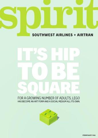 February 2014 By Southwest The Magazine Issuu
