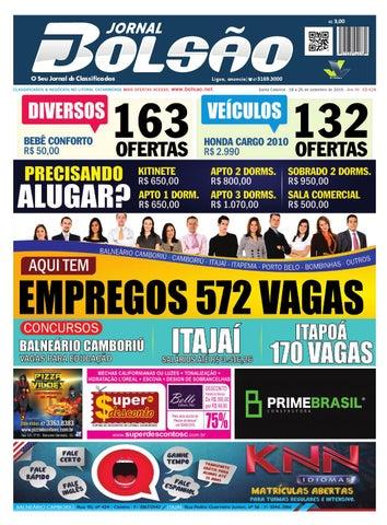 628 by Bolsão Jornal - issuu 4320bd4252af0