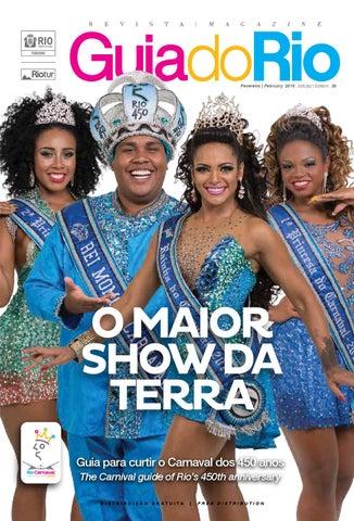 fba6e91a5b03b Guia do Rio (Fev 2015) by Portal Academia do Samba - issuu