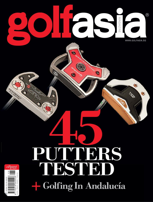 f5f66edb8d1d27 Golf Asia 2015 September by Regent Media Pte Ltd - issuu