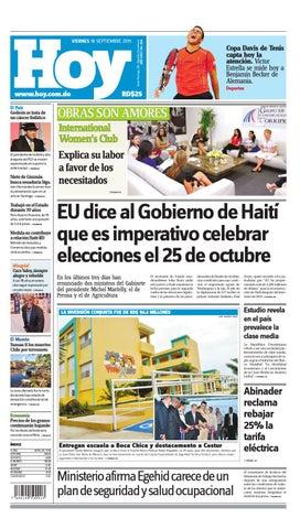 d9a4b83bf17 Periódico viernes 18 de septiembre