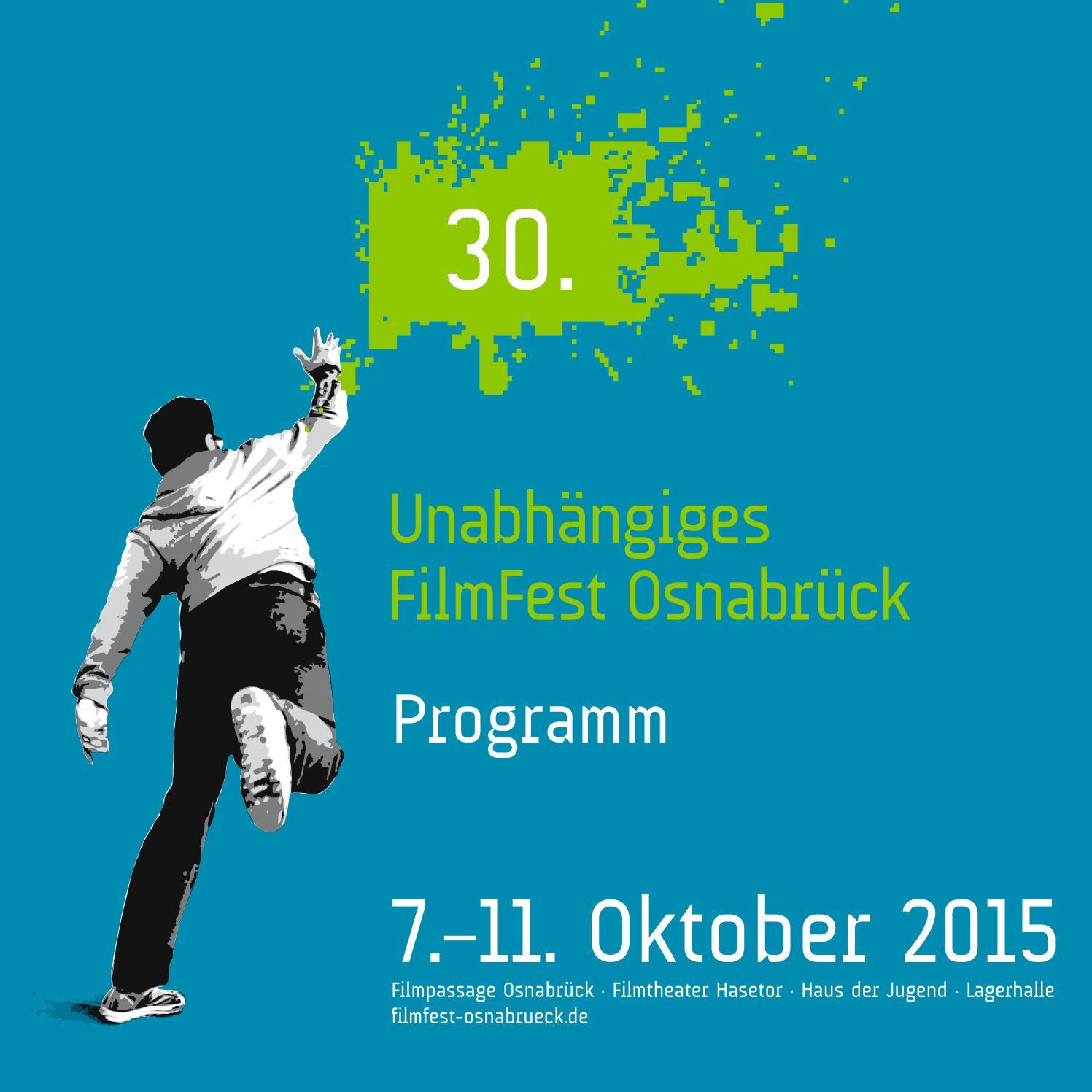 Kino Osnabrück Programm